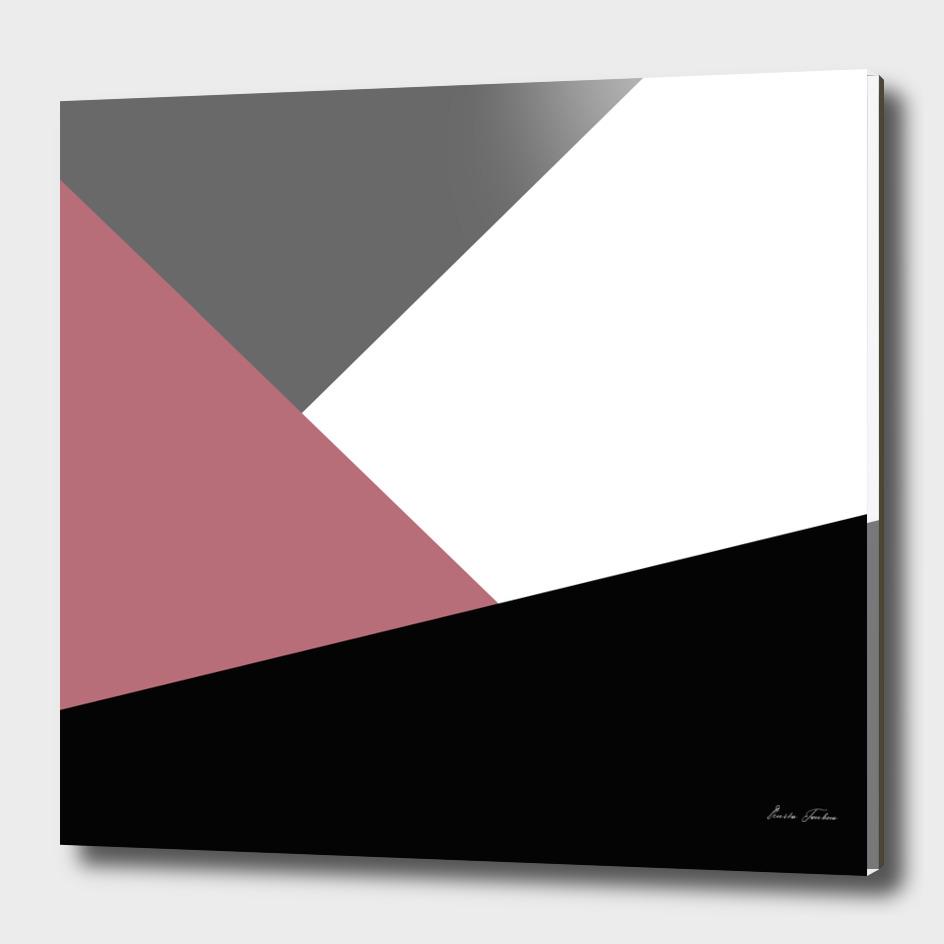 Elegant geometric design