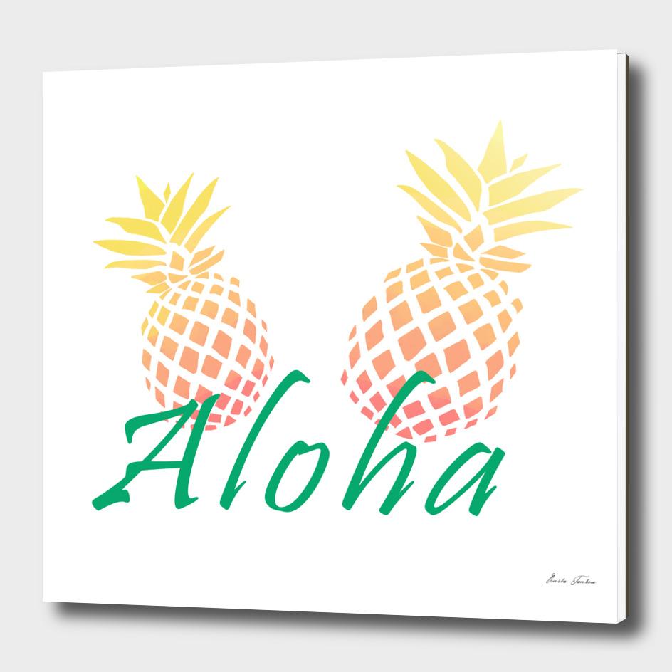 "Summer ""Aloha"""