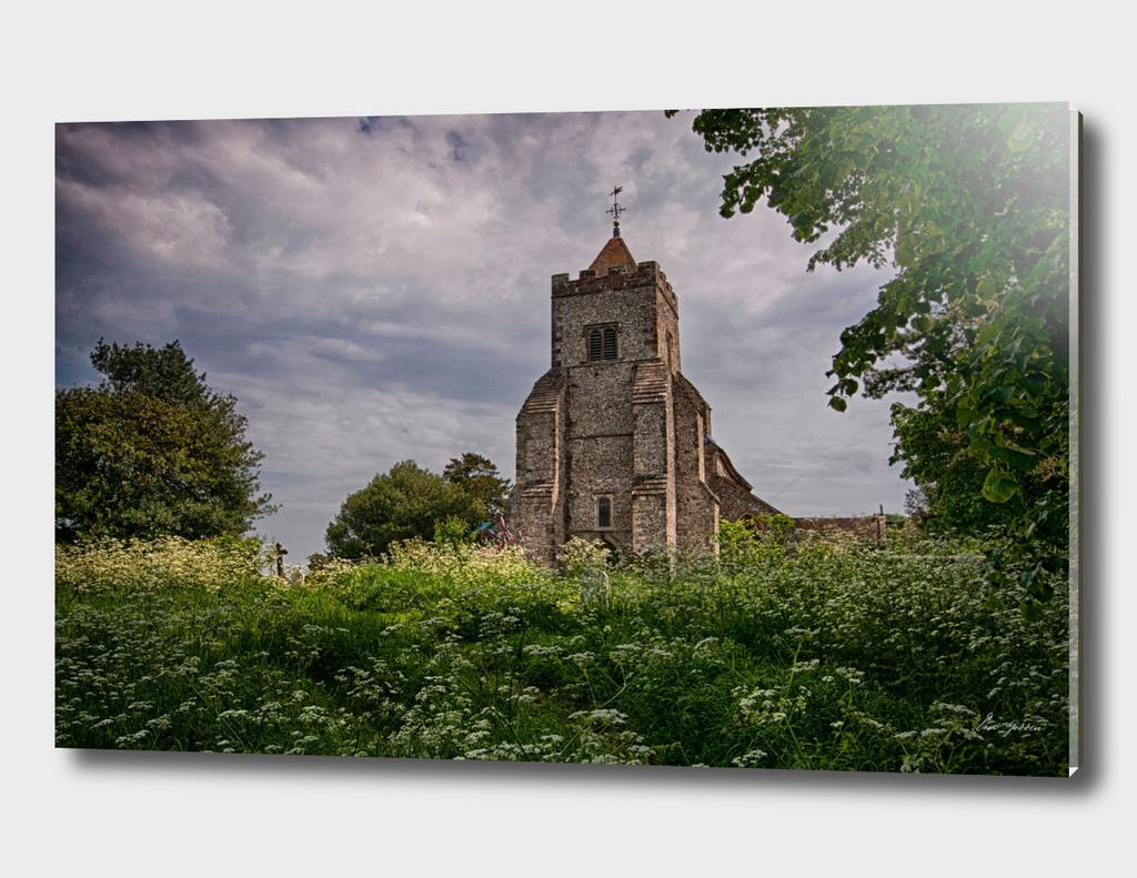 St Peter Firle
