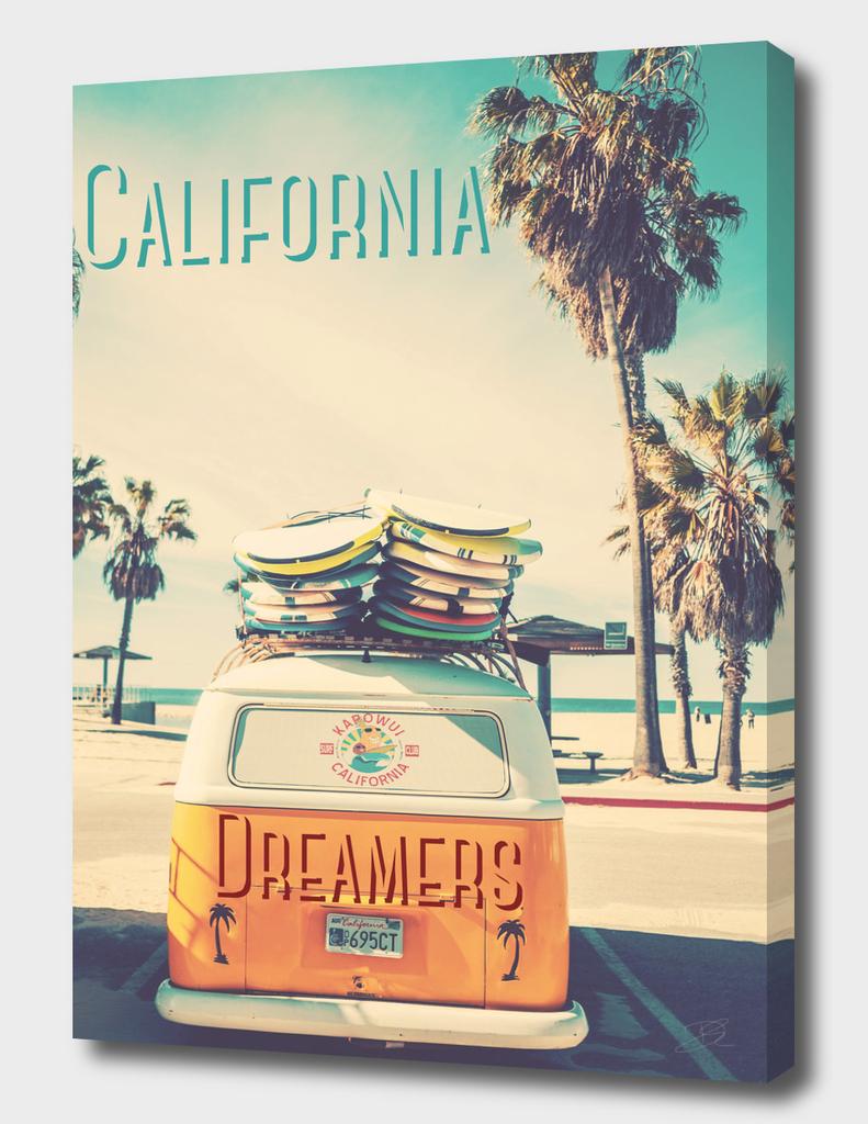 California dreamers
