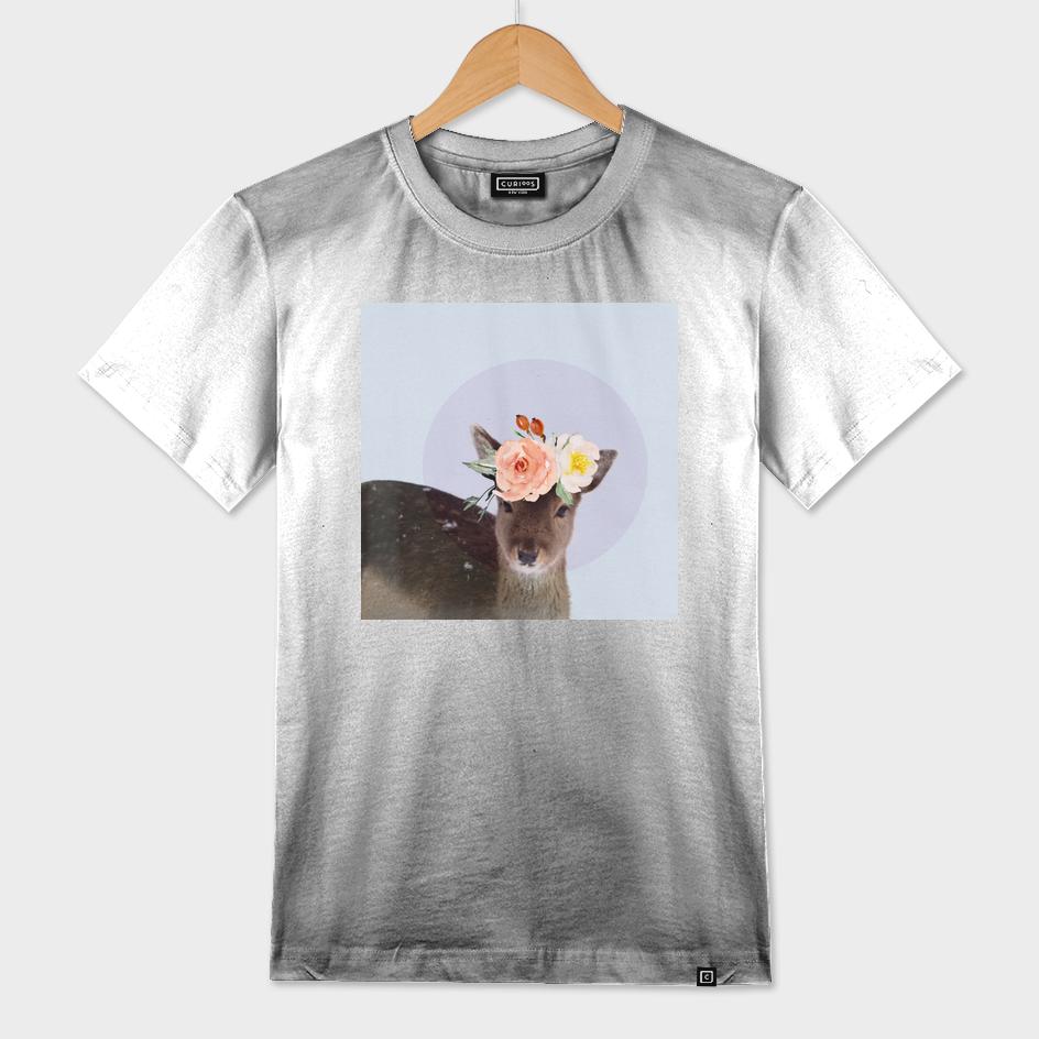 Oh Deer Me