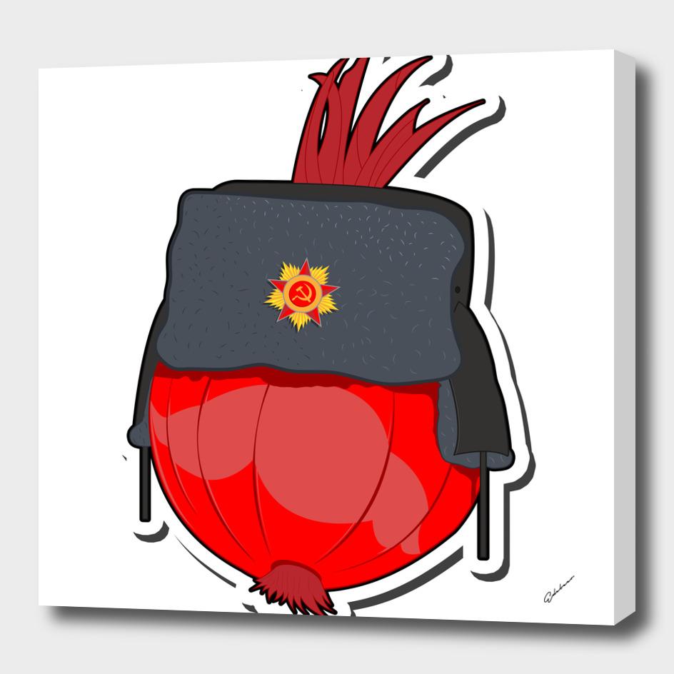 Soviet Onion