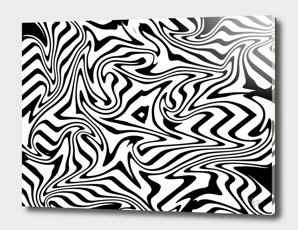 Liquid Stripes