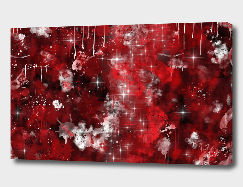 Red Nebula