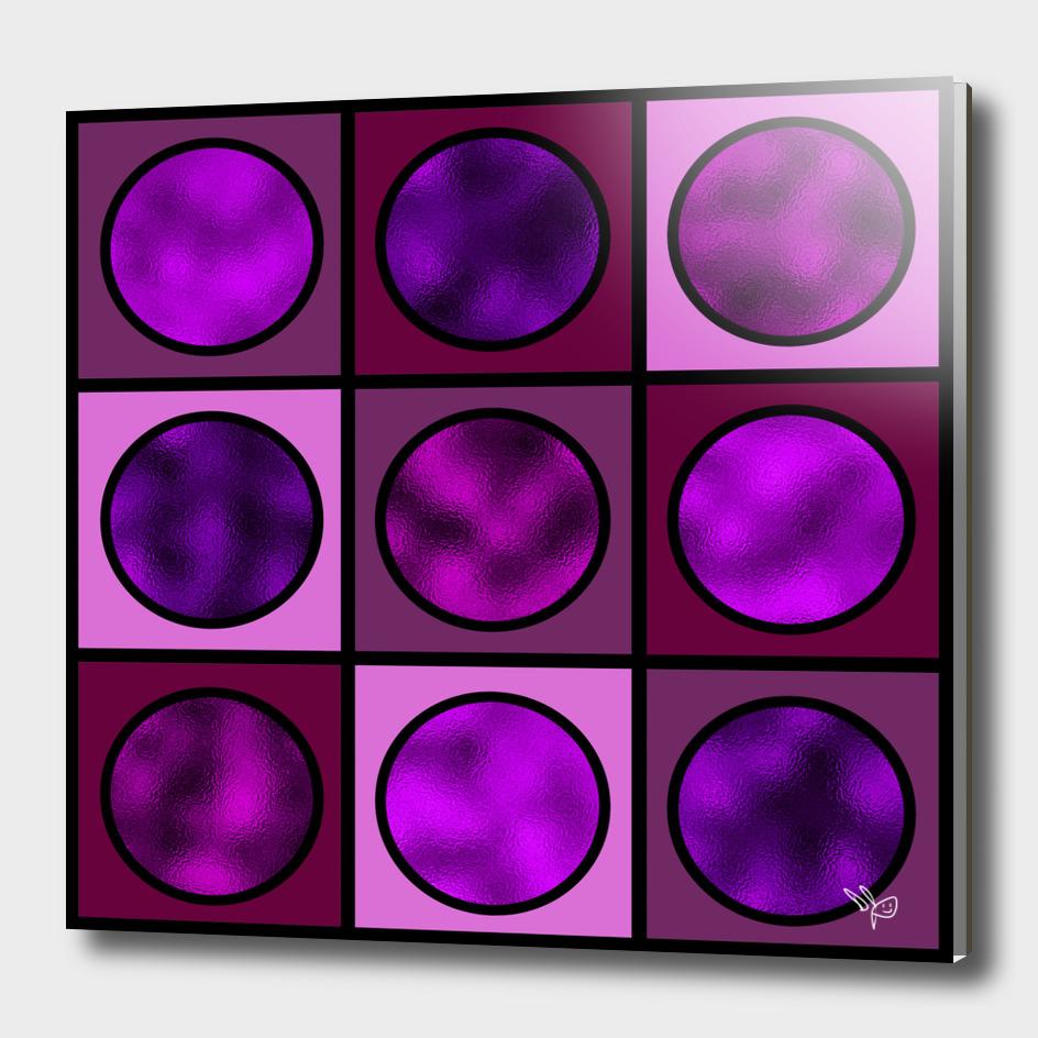 Violet Cells