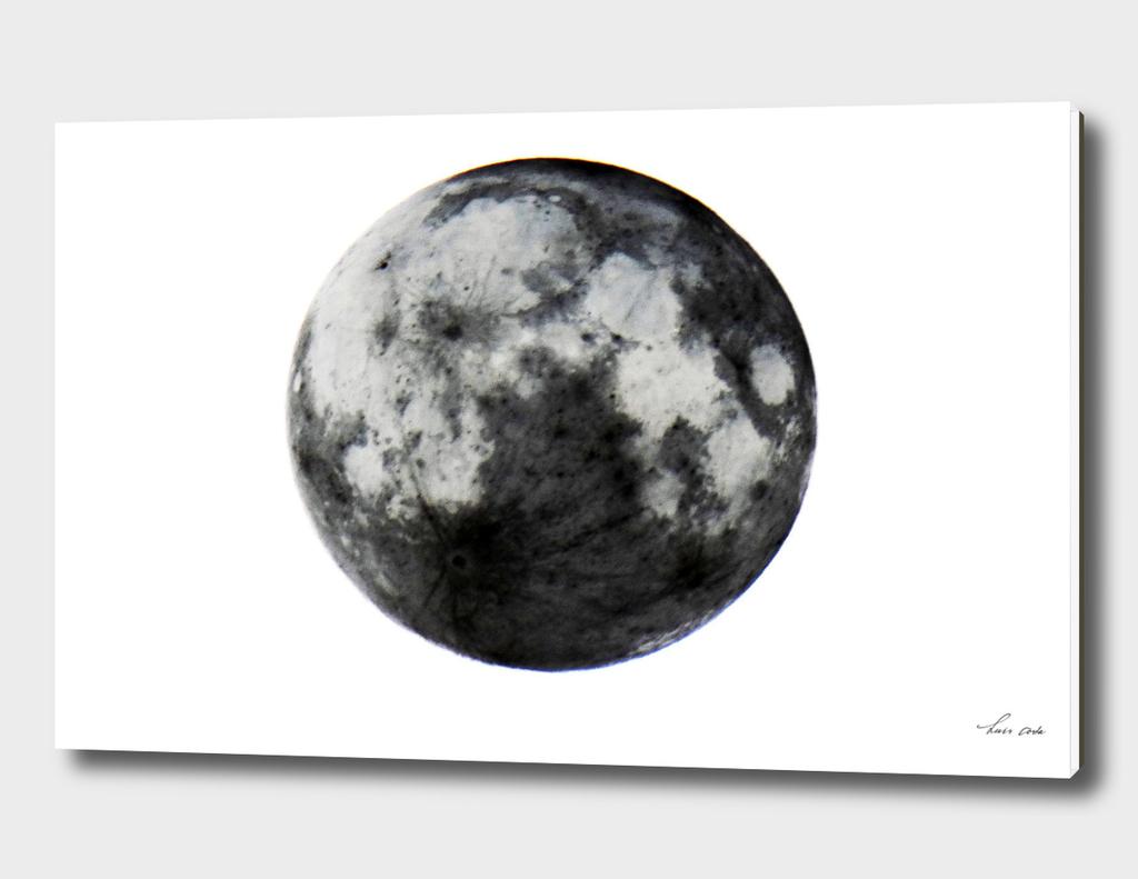 Moon Me