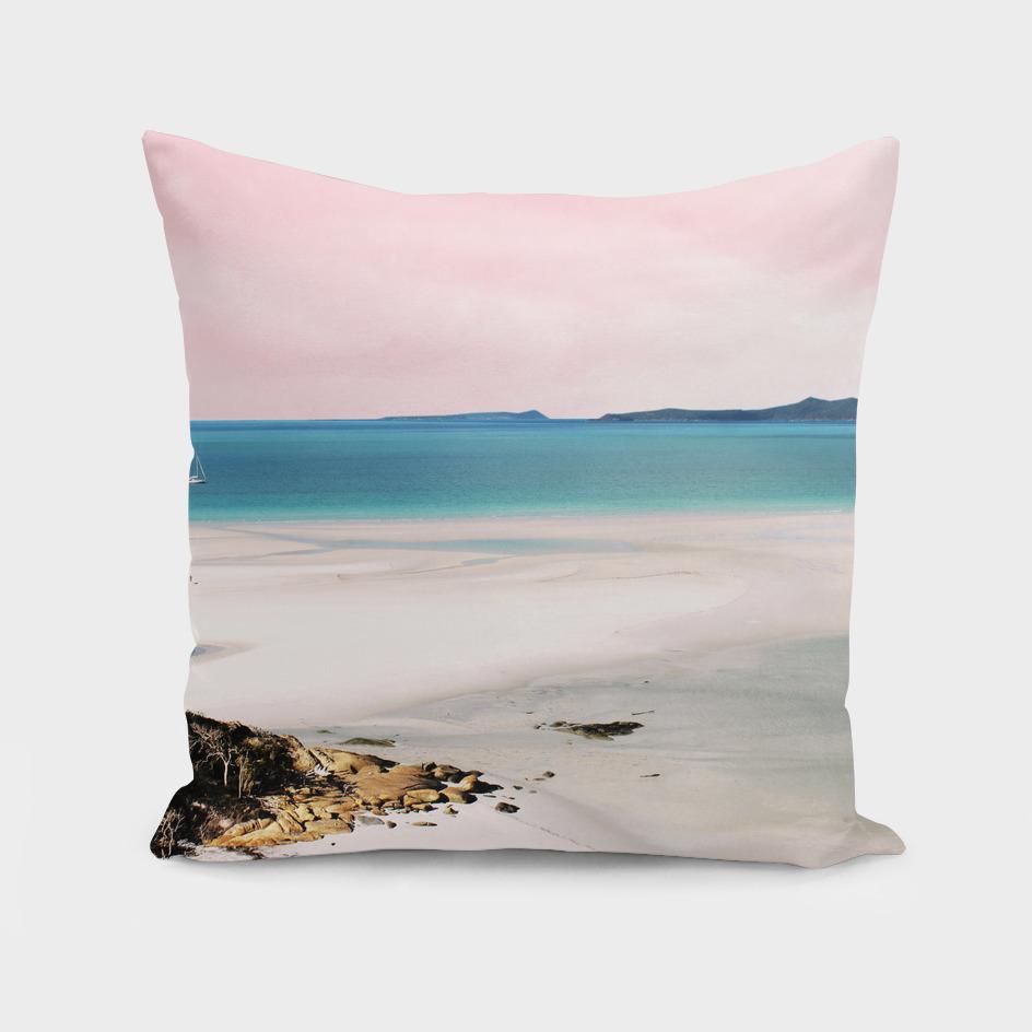 Pink Beach II