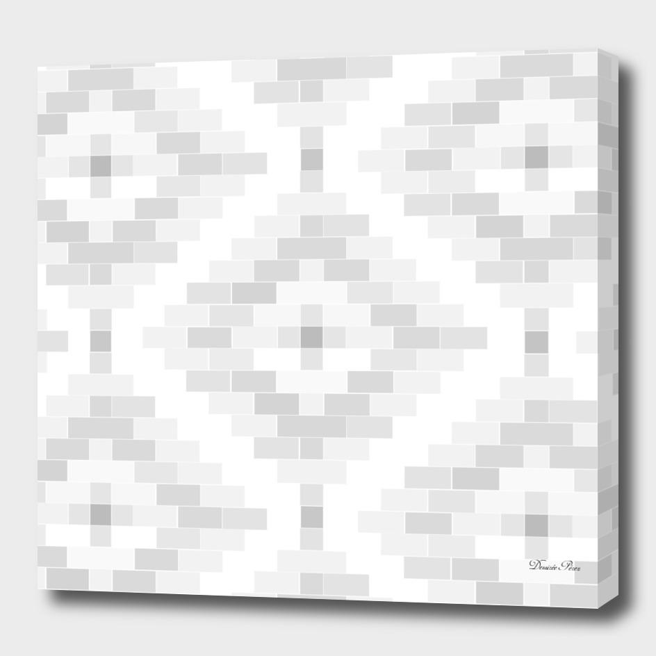 Venezian bricks gray