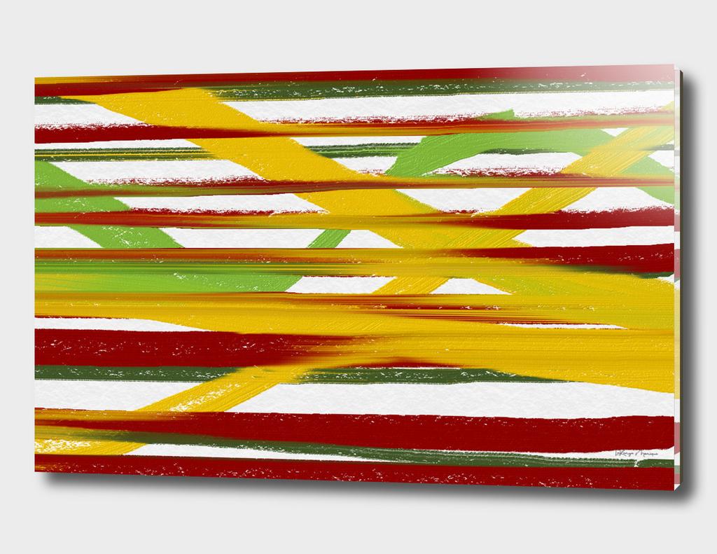 Blurred Lines Festive