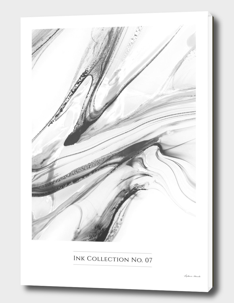 INK COLLECTION No.7