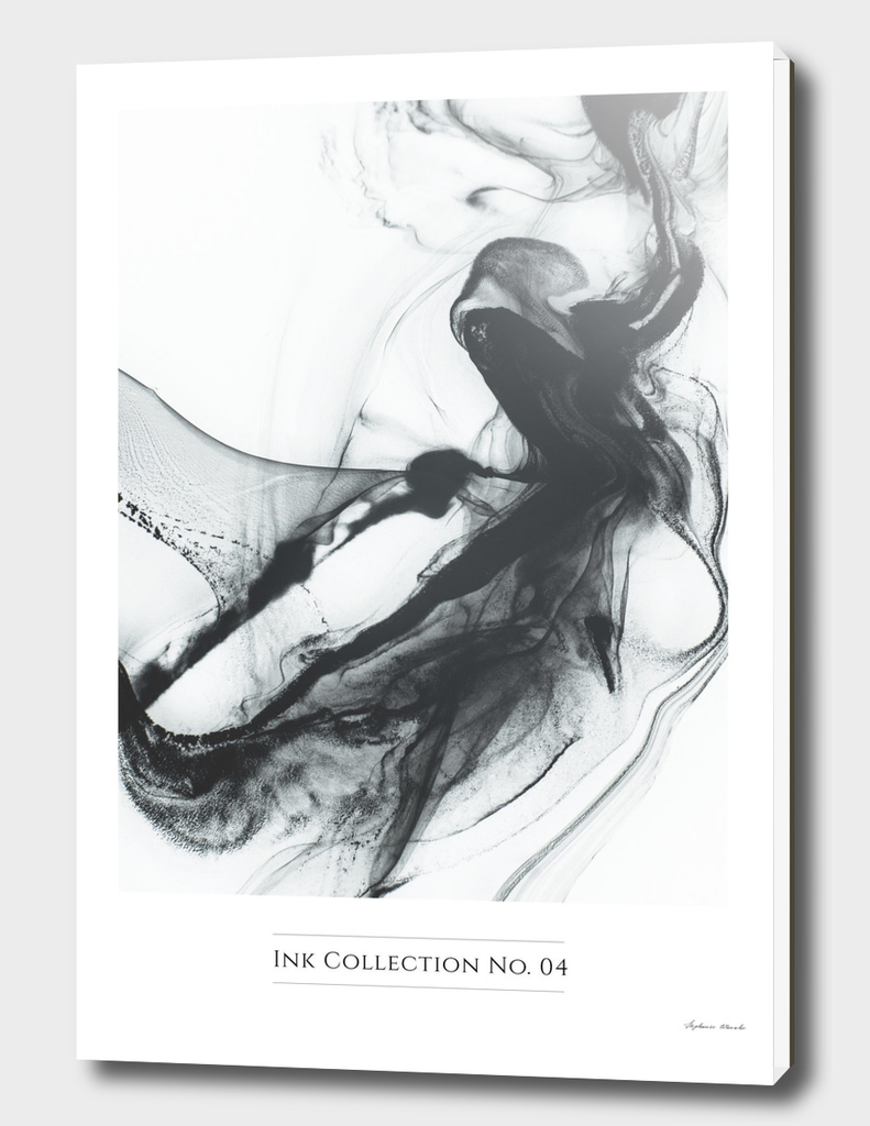 INK COLLECTION No.4