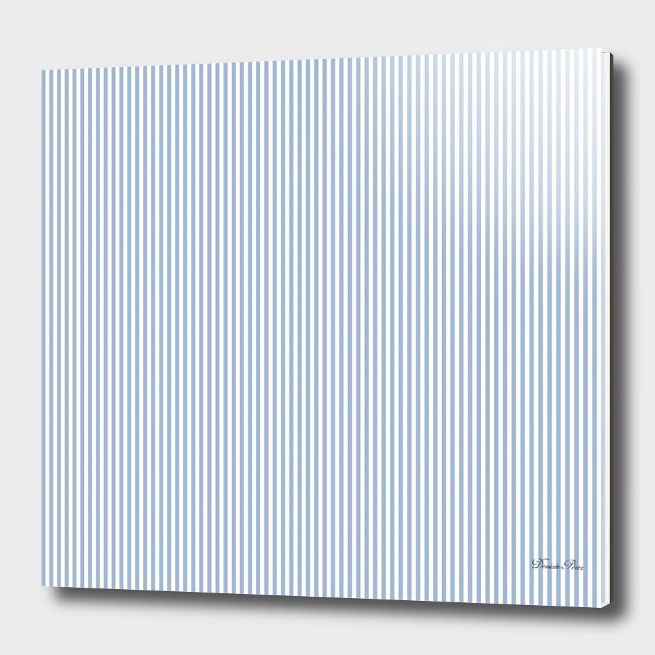 WB blue lines