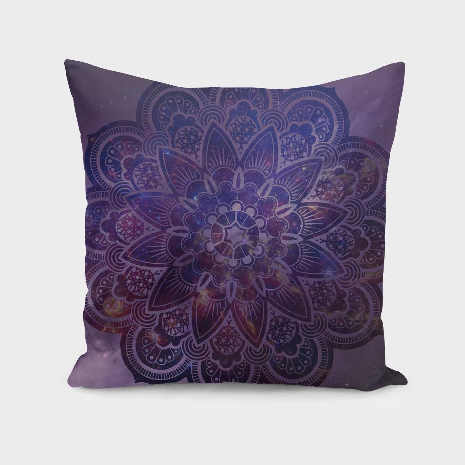 Ultraviolet Mandala