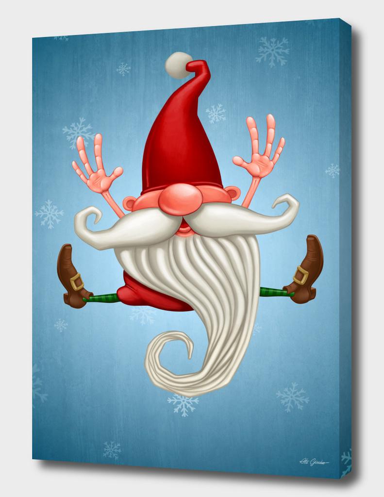 Crazy Elf