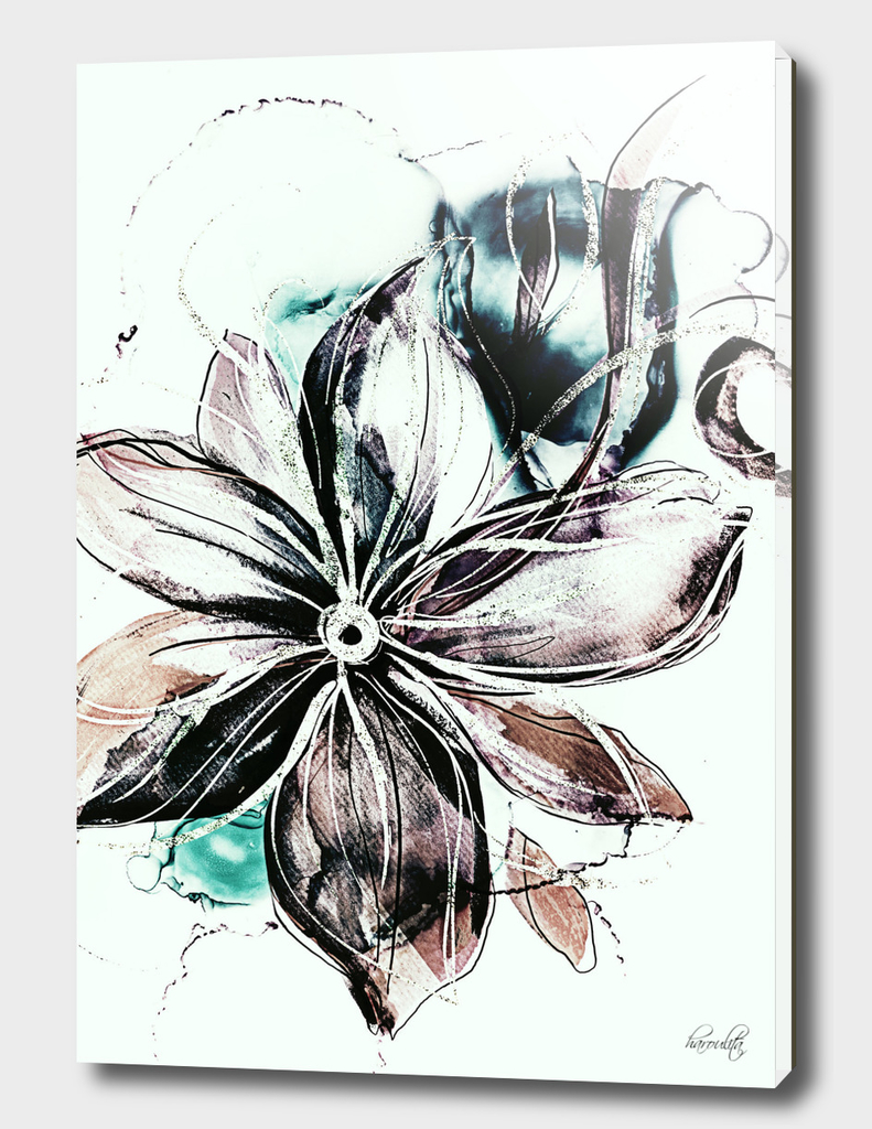 Floral cv