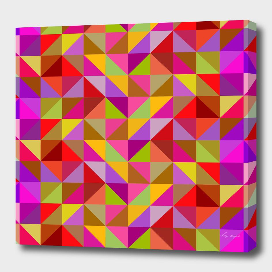 Geometric 4bm