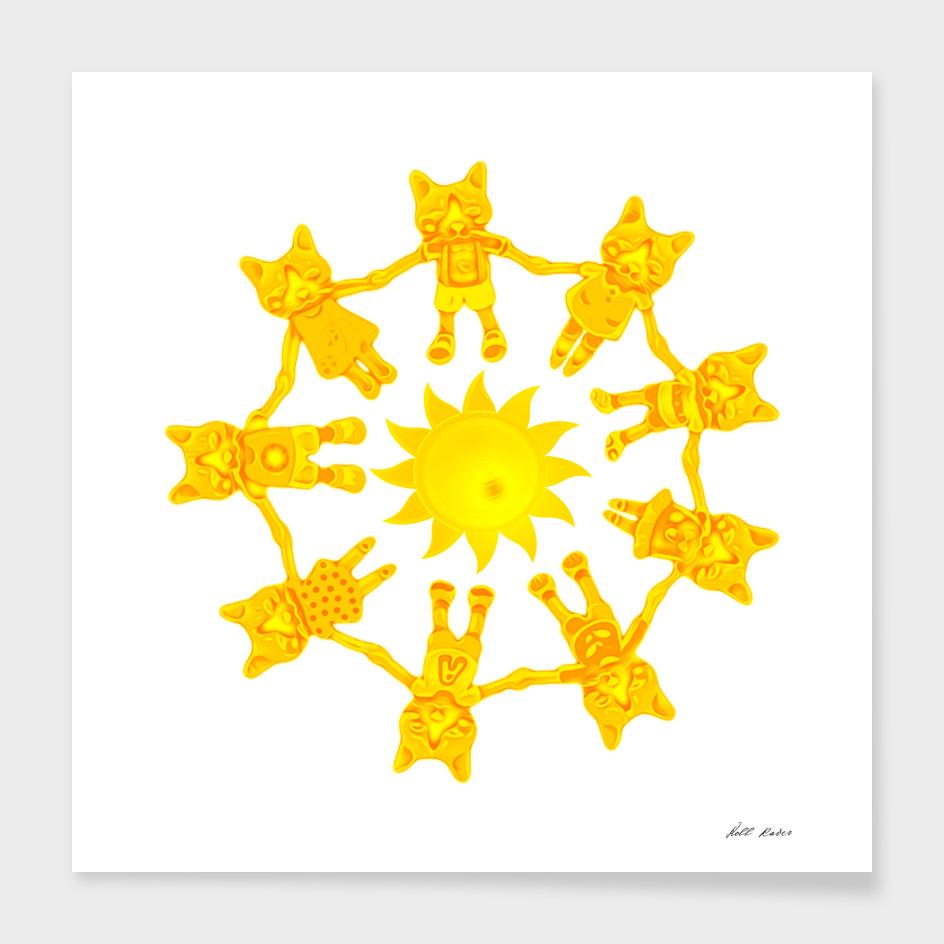 we sun T