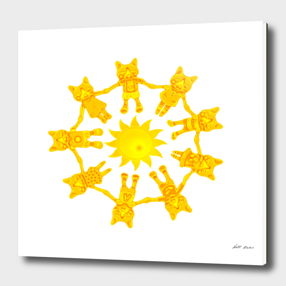 we sun ART