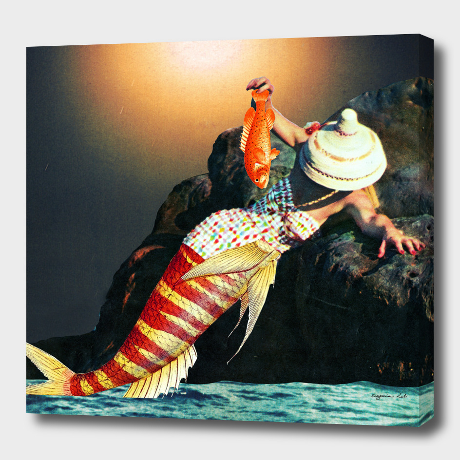 Mermaid One