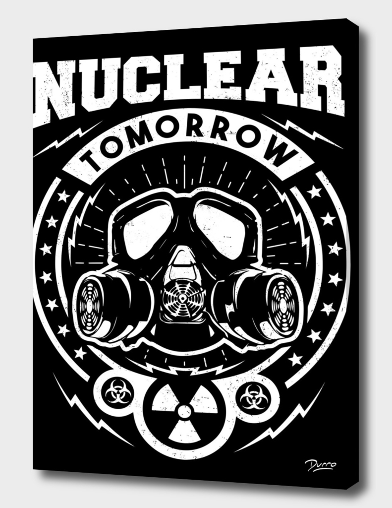 nuclear tomorrow