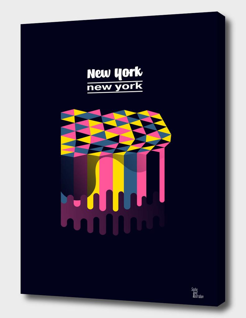 NYC-New York