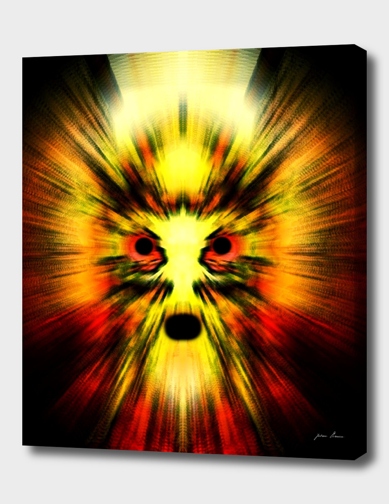 The Shroud of Lucifer