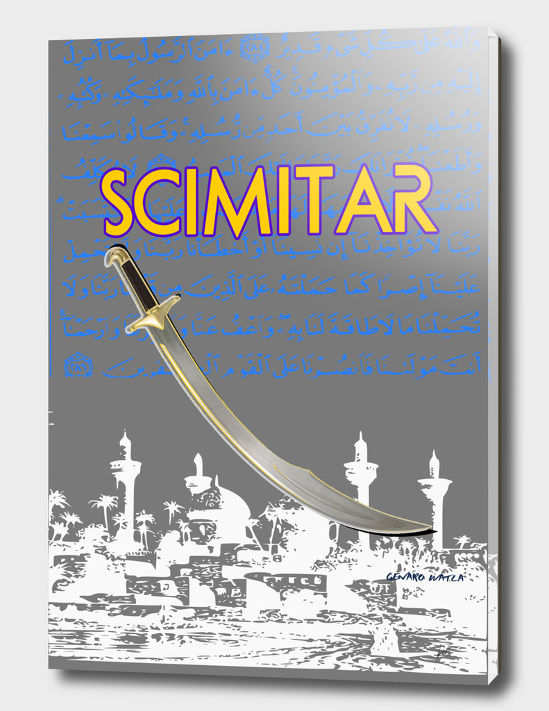 Scimitar