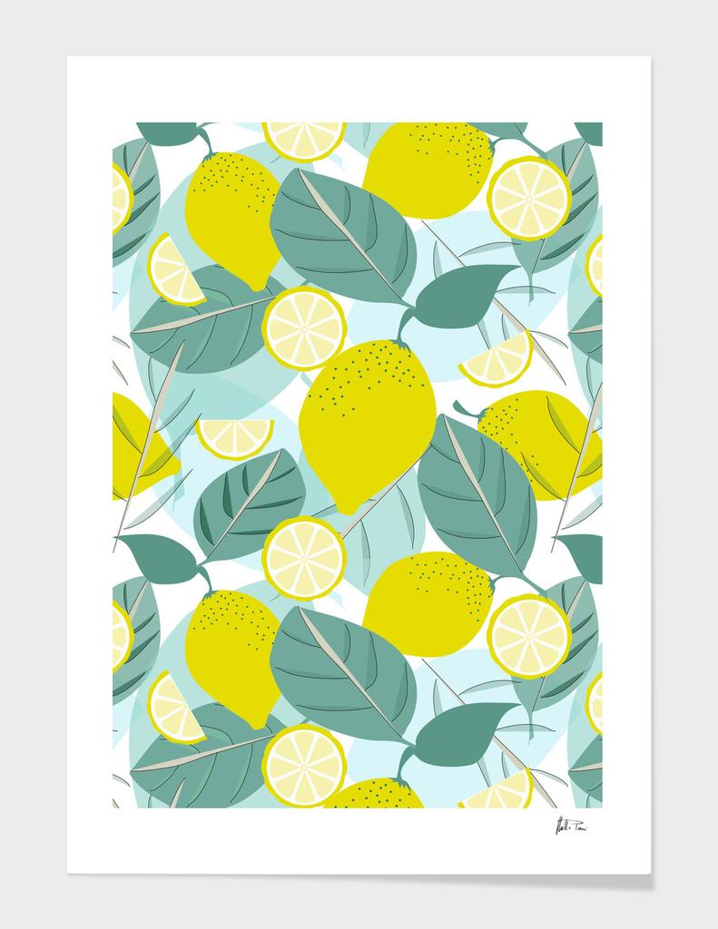 Lemons & Slices