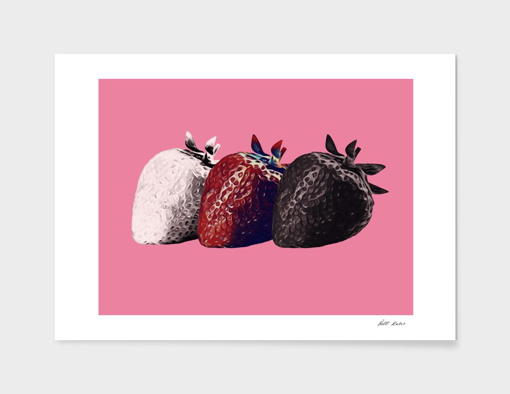 food for multicolour