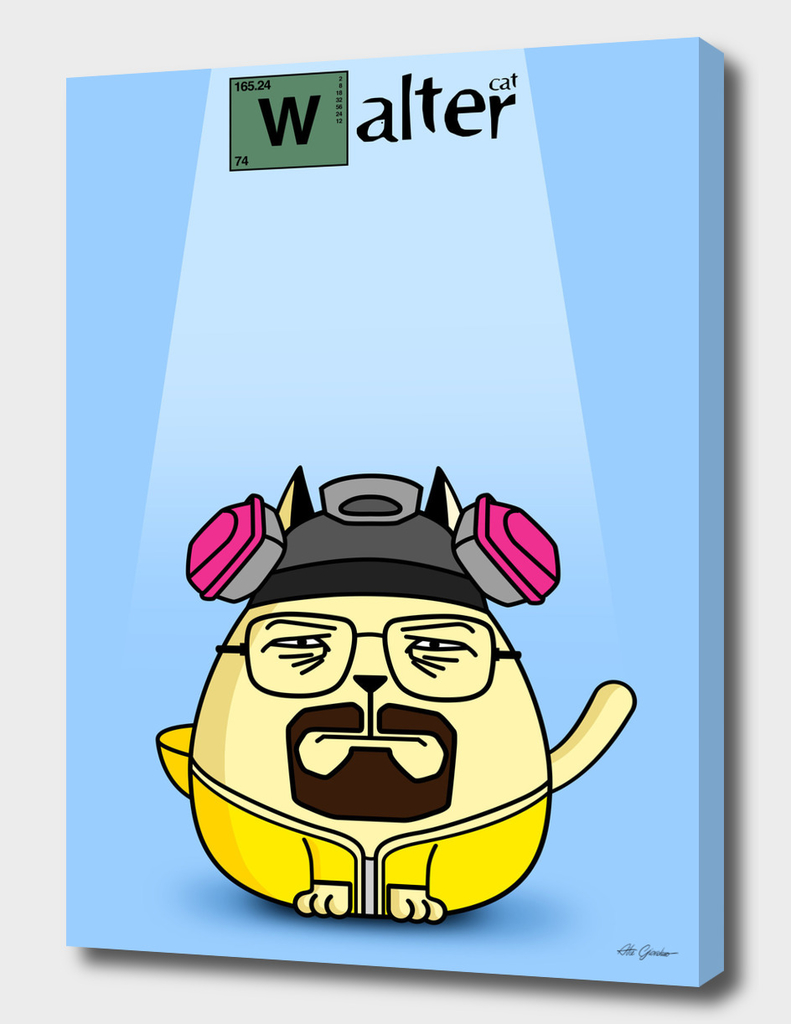 WalterCat