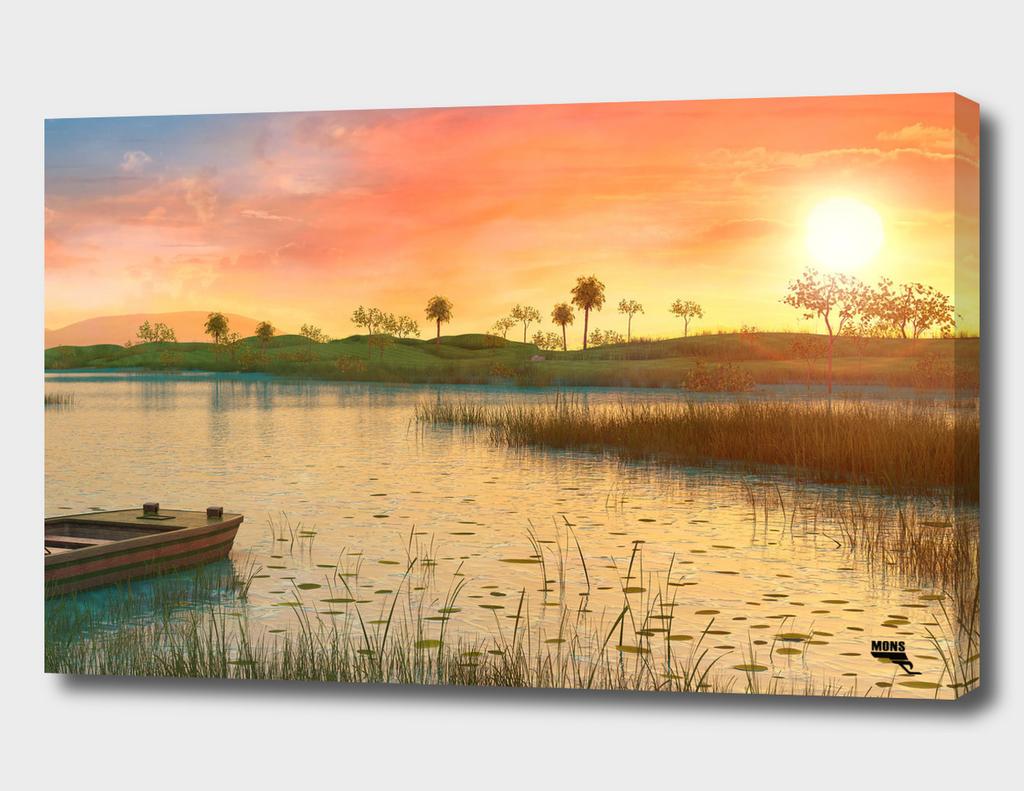 Westlands Sunset Florida