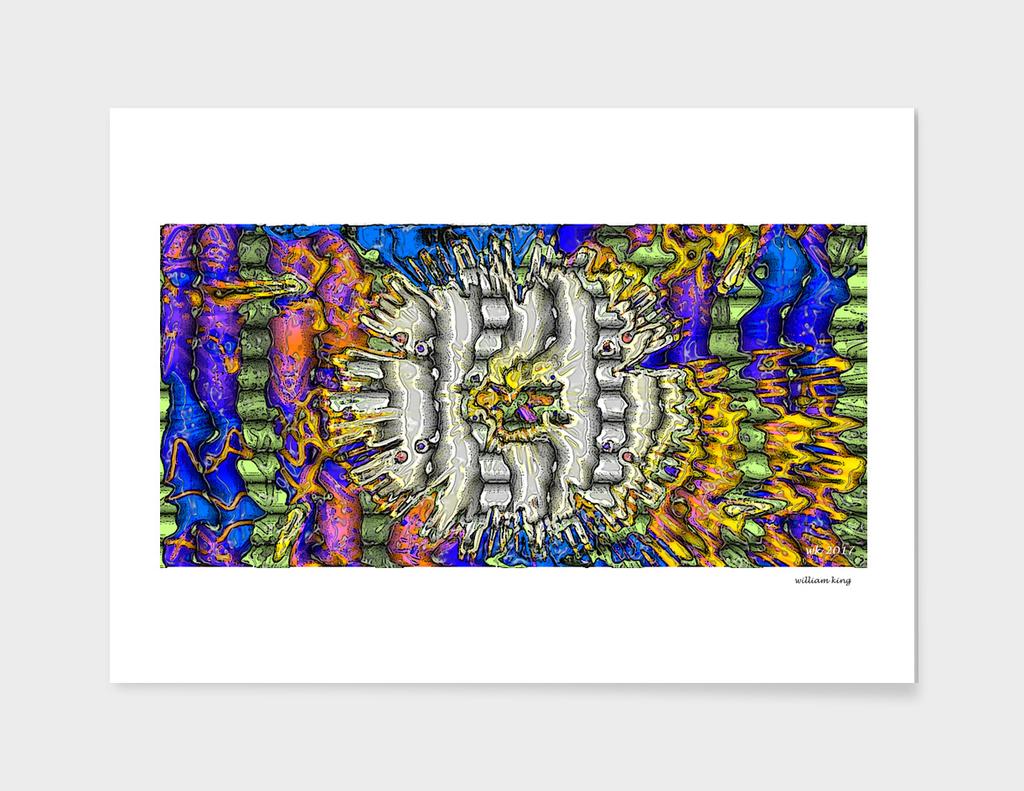 Plastic Wax Factory Vol 03 05 - OUTER GODS