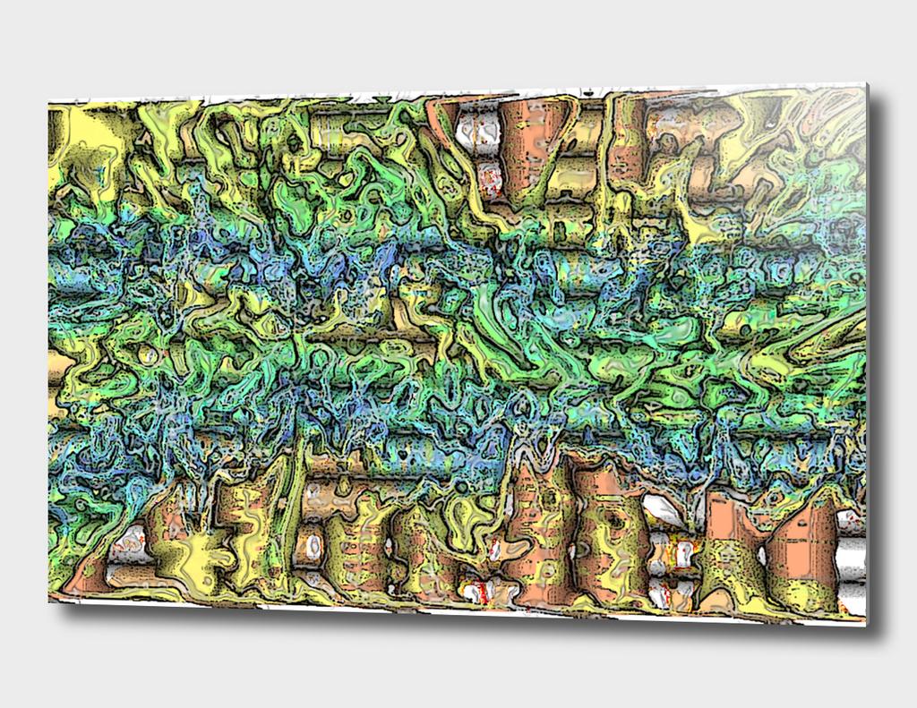 Plastic Wax Factory Vol 03 34 - E C FALLWORTH