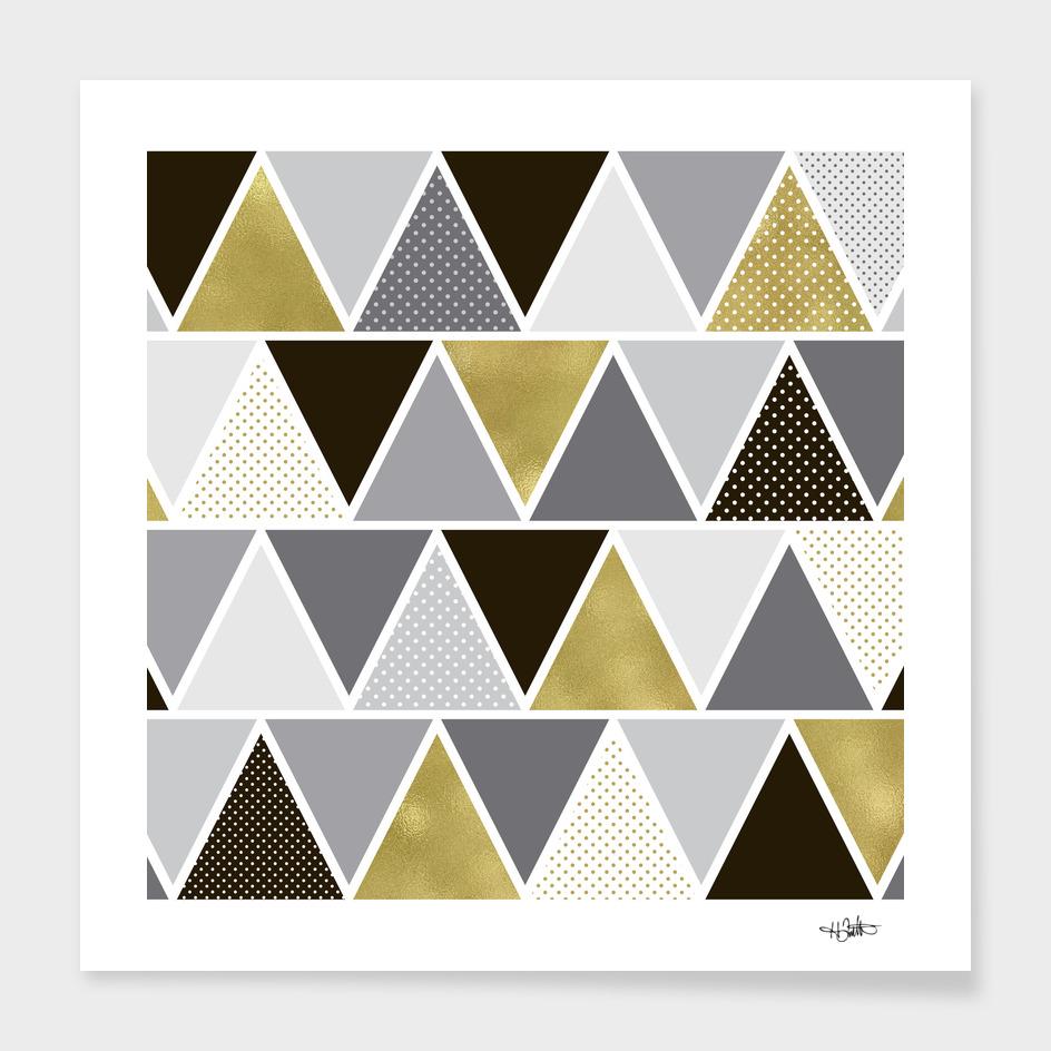 Triangulum Gold Dust