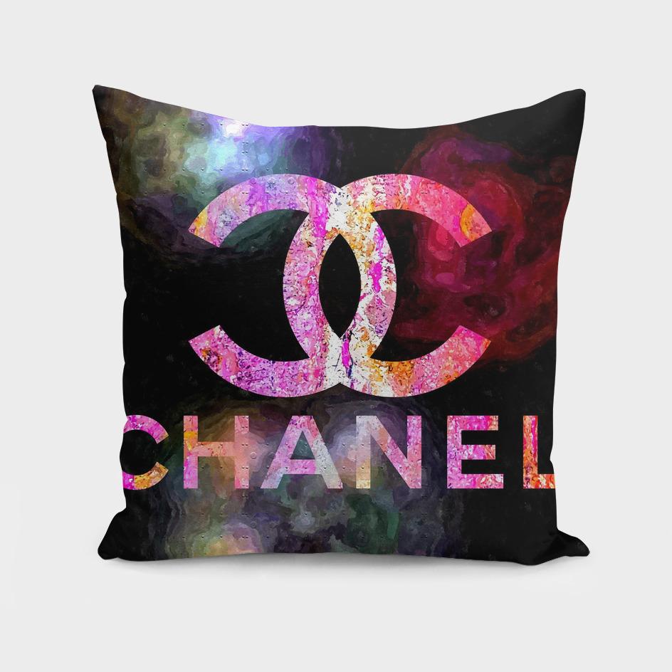 Chanel Colorful Smoke