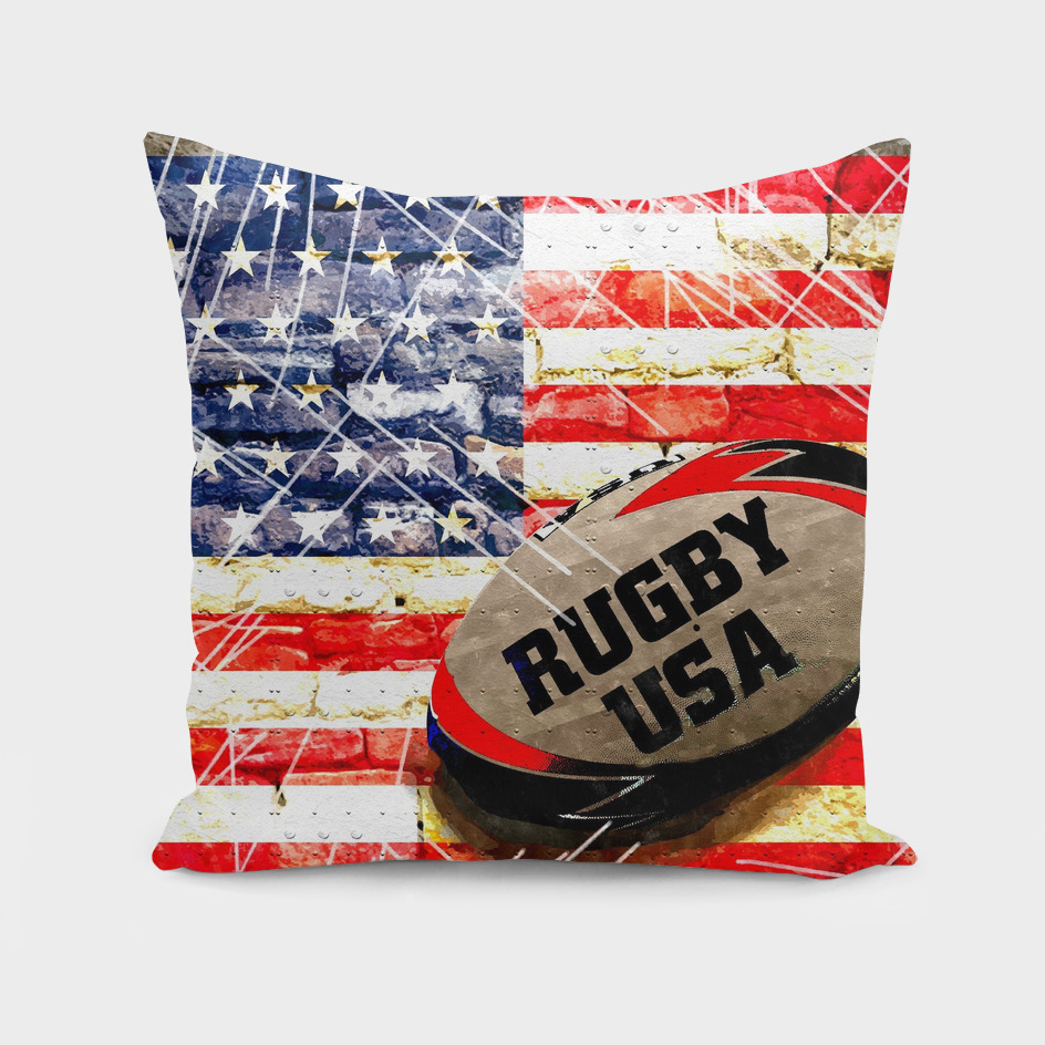 American Rugby