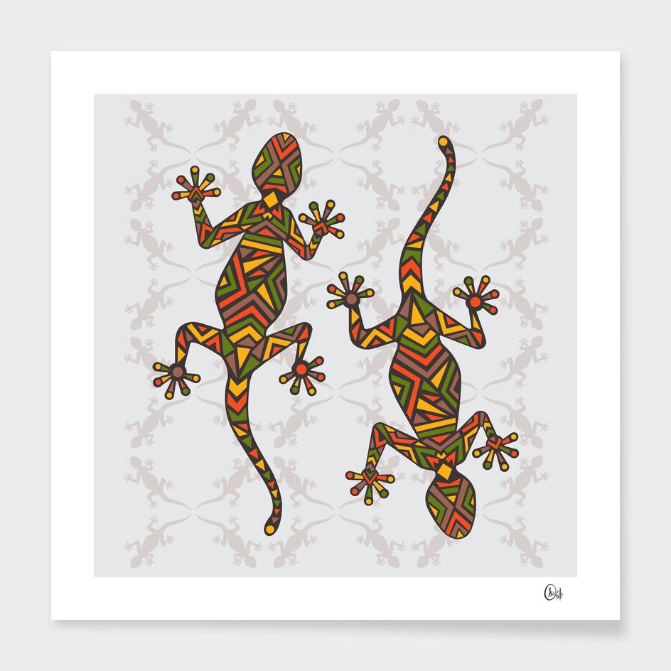 C13 Gecko