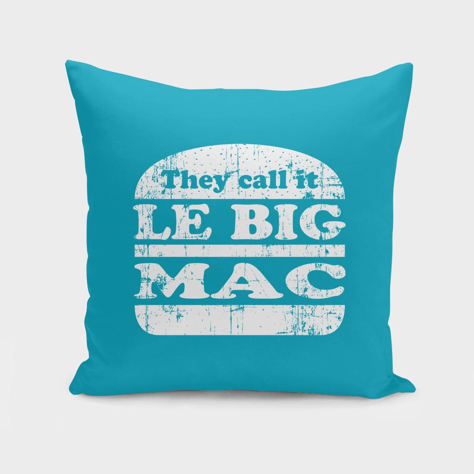 Pulp Fiction le big mac
