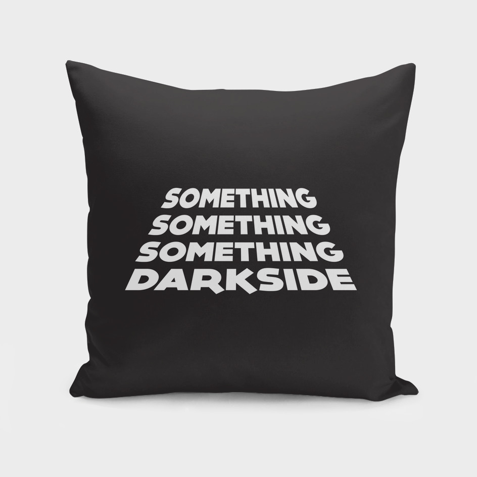 Star wars something darkside