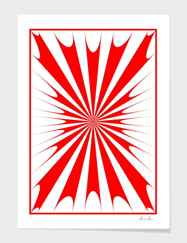 Playing Card Back