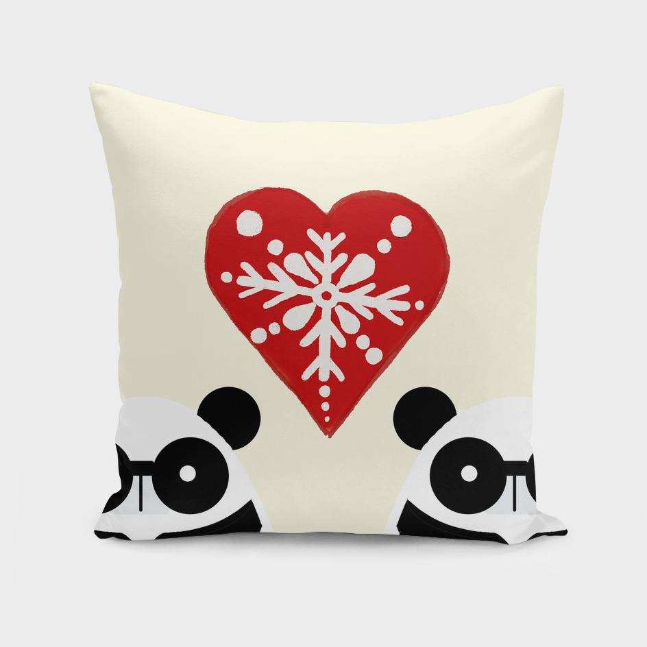 pandabear valentines