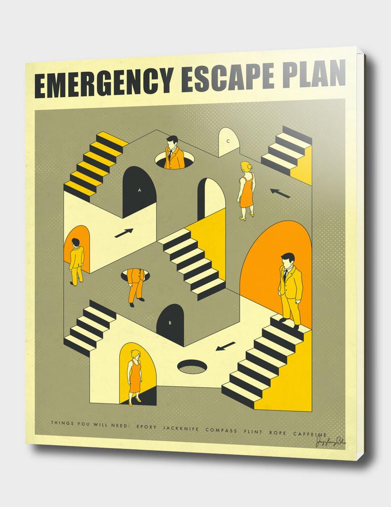 Emergency Escape Plan (3)