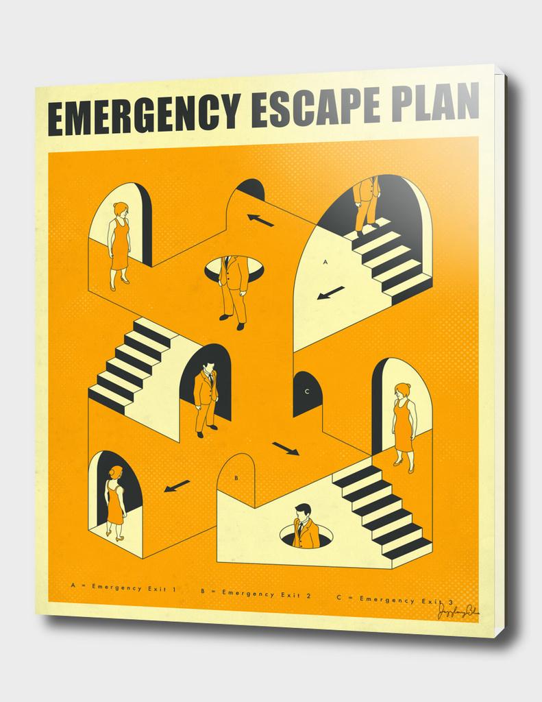 Emergency Escape Plan (2)