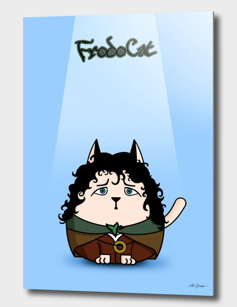 FrodoCat