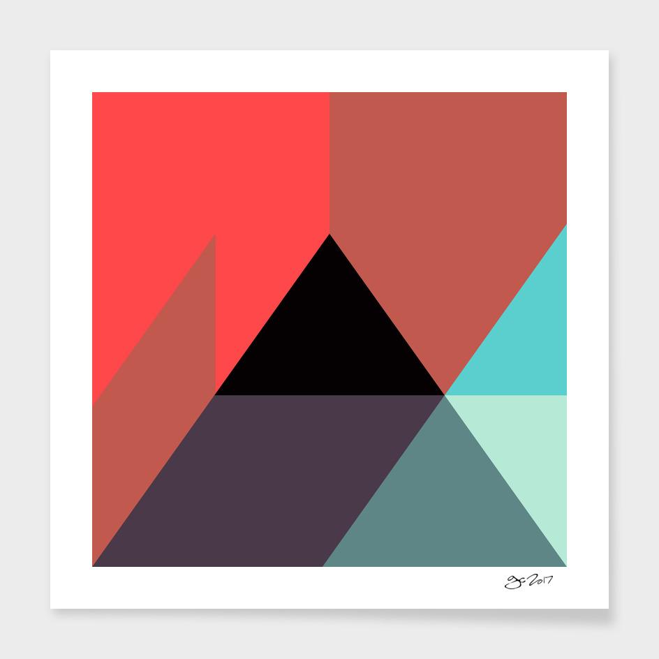 Black Triangle & Reds