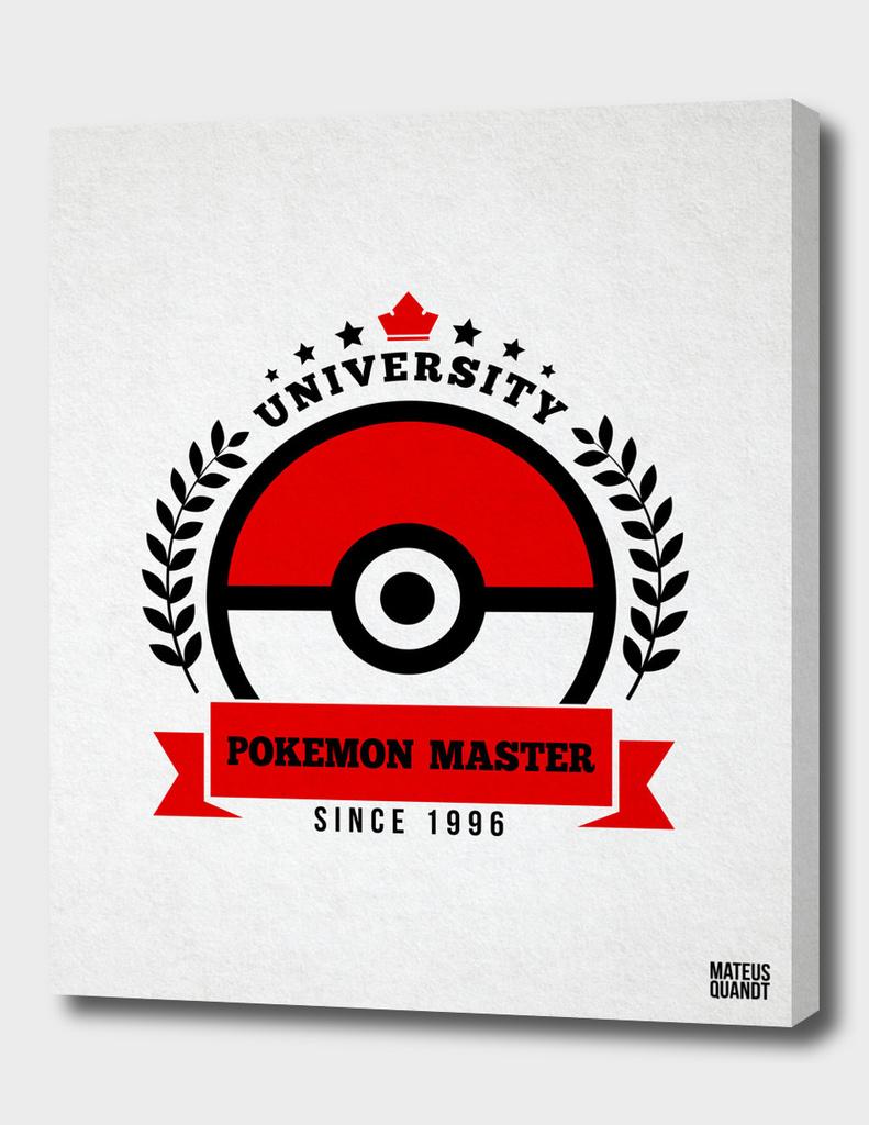 University Pokemon
