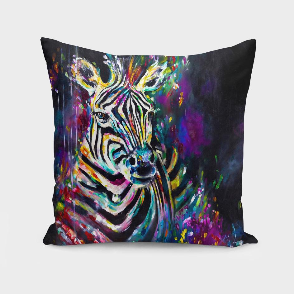 Mix Zebra