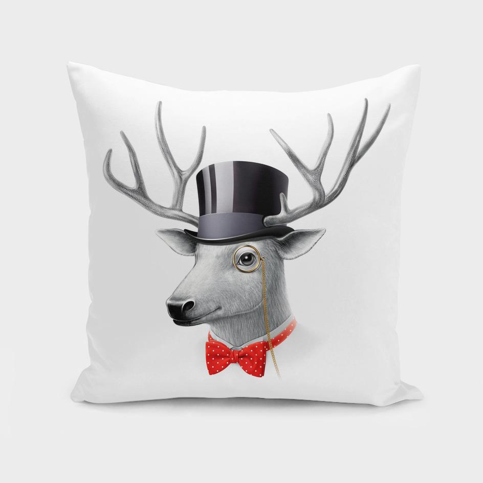Mr.Deer