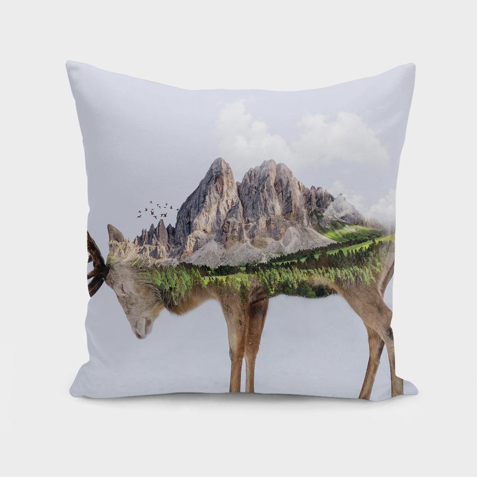 Deer Road Trip