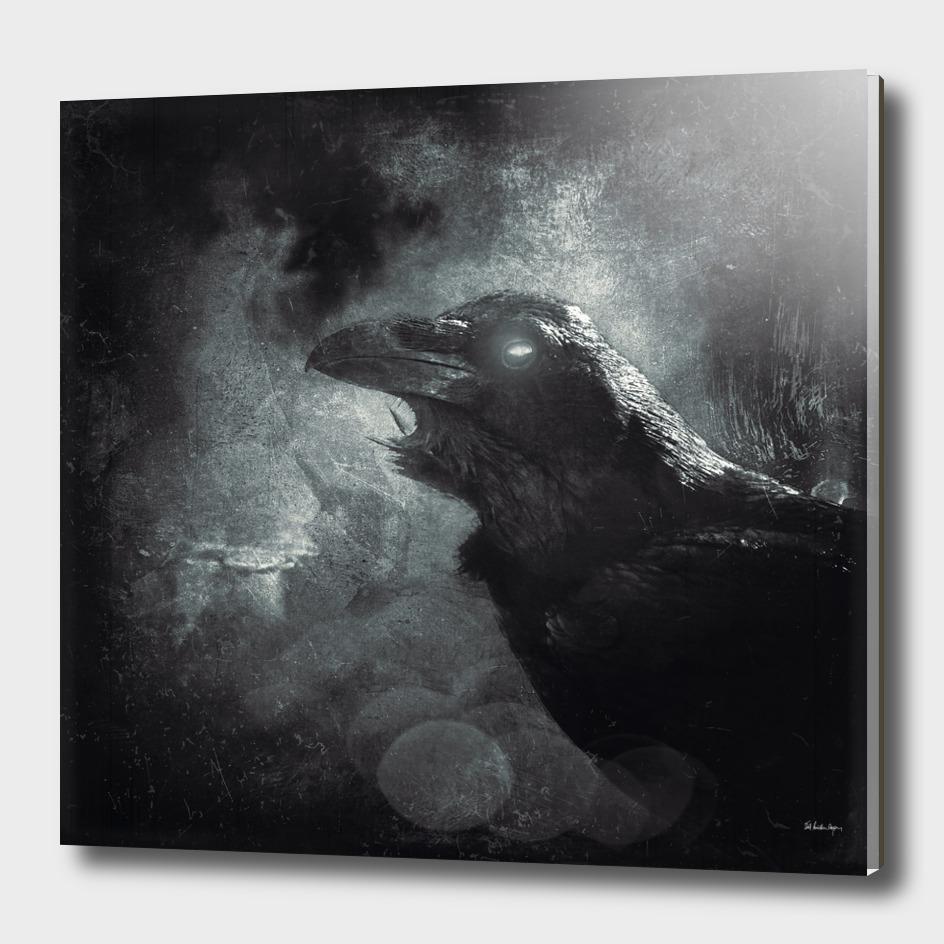 mystic raven III